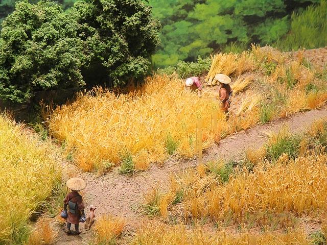 江戸時代の生活ってどんな生活?農民の生活、食生活について
