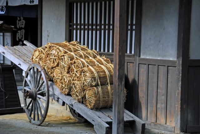 江戸時代の人々の食事は玄米ではなく白米を食べていた!?