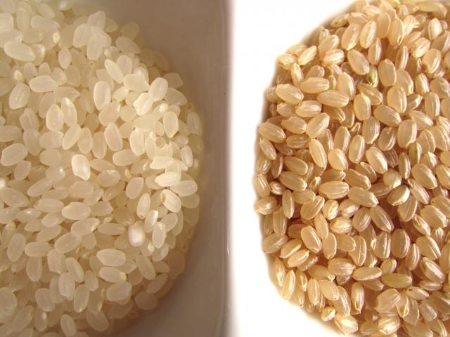 玄米と白米の違いは?玄米がダイエットに向いている理由とは