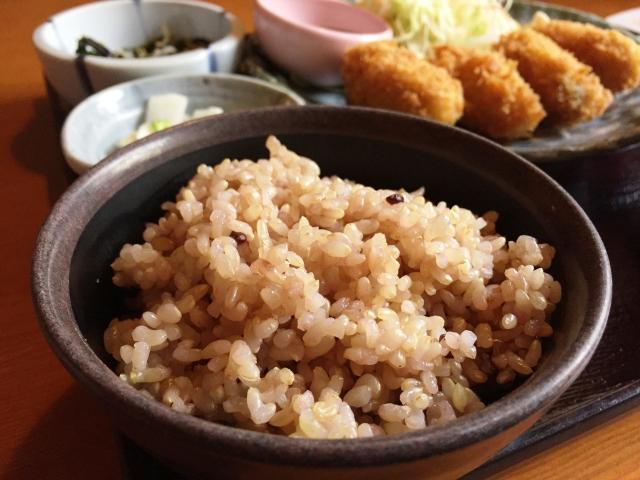 白米・玄米・雑穀米の様々な違いについて知りたい方必見!
