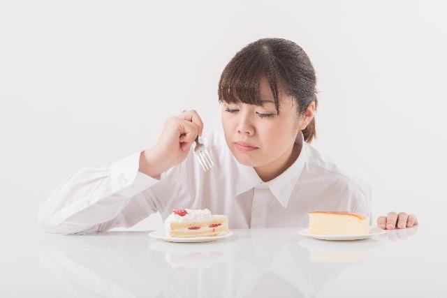糖分を取りすぎると身体がだるい!?砂糖には依存性がある!