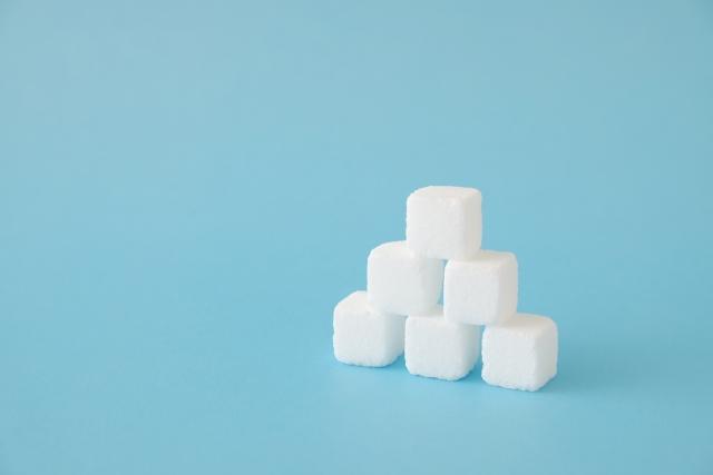 糖分を取りすぎてしまった時の対策法は?糖分過多の危険性
