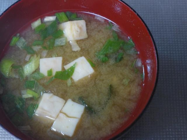 おいしいお味噌汁のレシピ!味噌の栄養効果と粗食のルール!