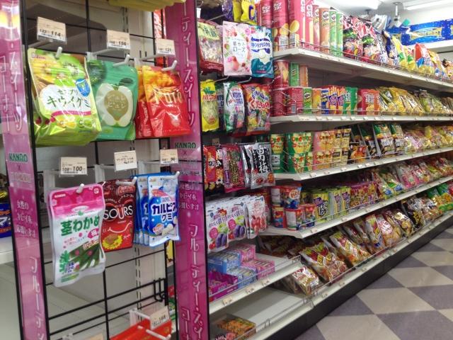 2歳児などの幼児のお菓子の食べ過ぎが体に与える影響とは?