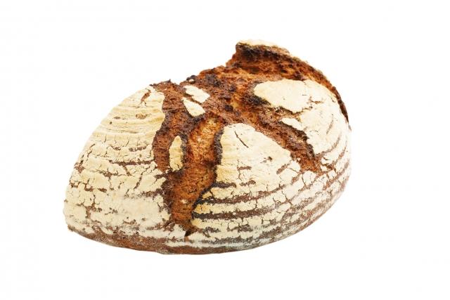 ライ麦と全粒粉。それぞれのパン特徴、栄養の効能とは?