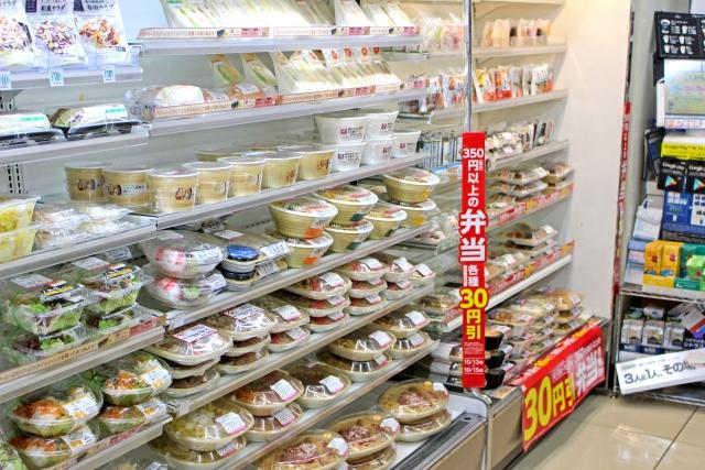 スーパーやコンビニの惣菜やお弁当は、健康に良くないの!?