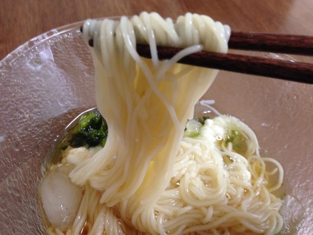 そうめんと相性の良い納豆+キムチ!発酵食品のパワーとは?