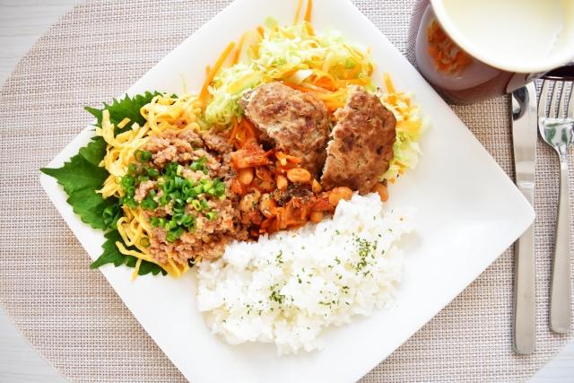 和食と洋食の違いとは?それぞれの特徴や栄養の違いとは?
