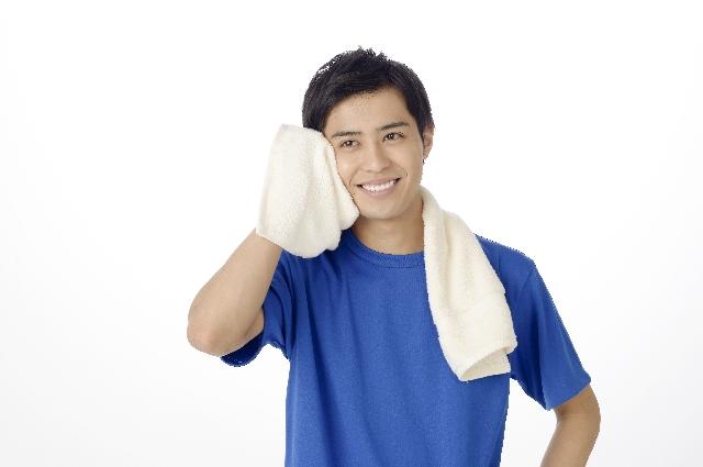夏の熱中症対策は?汗をどのくらいかくと塩分補給が必要?