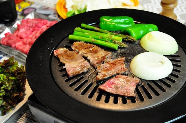 家で焼肉をする時のオススメ材料について。目指せ健康体!