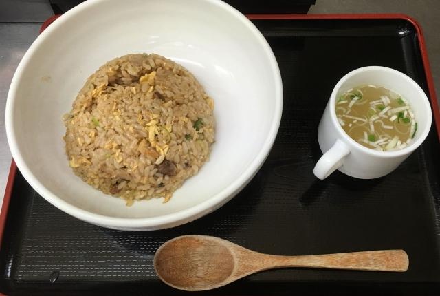 美味しいチャーハン&スープの作り方。中華料理屋みたいに。