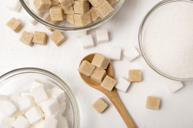 砂糖のカロリーは大さじ1杯でどのくらい?砂糖選びのコツ!