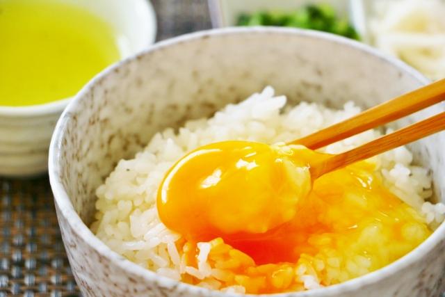 卵とお米は相性良!卵を使っても使わなくても美味しい料理!