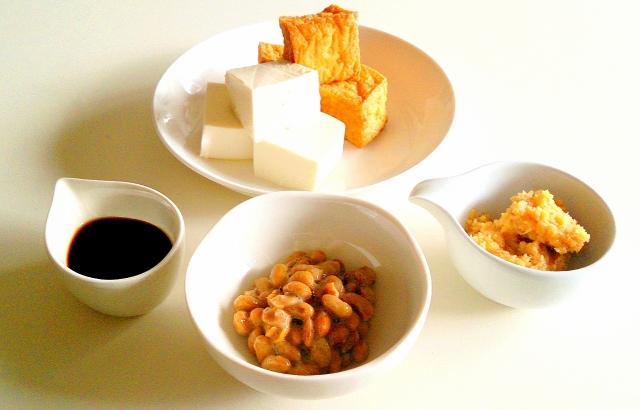 ヘルシーな豆腐と納豆だけど、毎日食べ過ぎるのは要注意!!