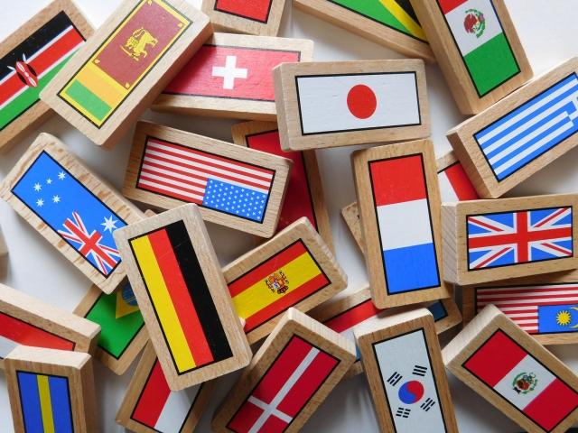 世界各国の有名な伝統料理や美味しい食べ物をまとめて紹介!