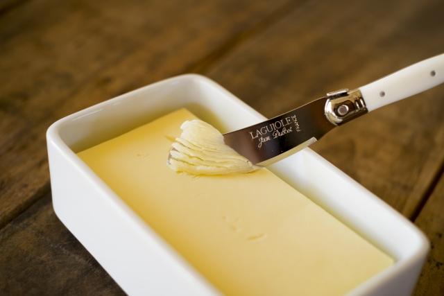 牛乳とバターを使ったお菓子作り!適したバターの選び方は?