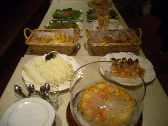 ホームパーティーのメニューは子どもが喜ぶアイデア料理を!