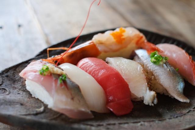 外国人から人気の日本食!評価が高い日本食ランキング発表!