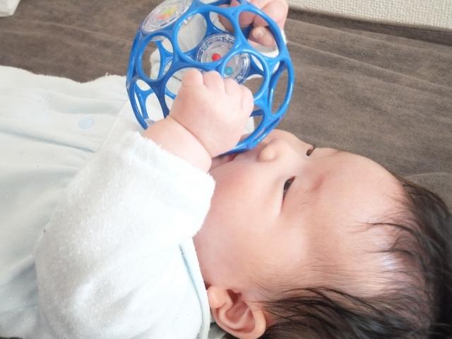 生後3ヶ月の赤ちゃんの平均体重は?体重の増加有無の原因!