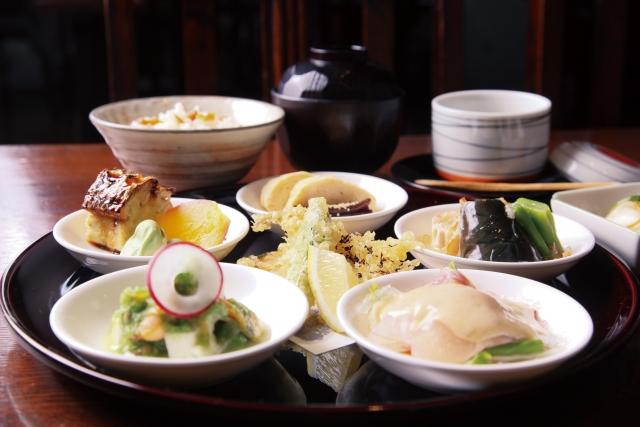 クックパッドは強い味方!人気な和食を簡単に作ってみよう!