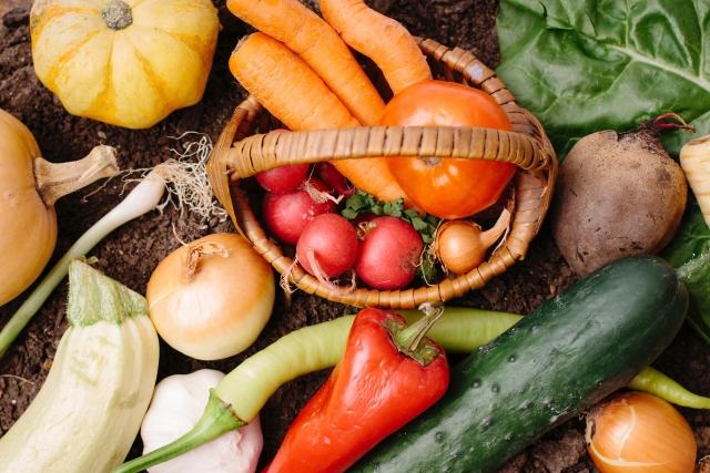 エコな野菜作りをしよう!肥料に米ぬかを使ってみませんか
