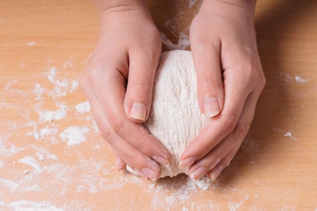 パン作りに挑戦!発酵の見極め方や、基本のやり方の流れ