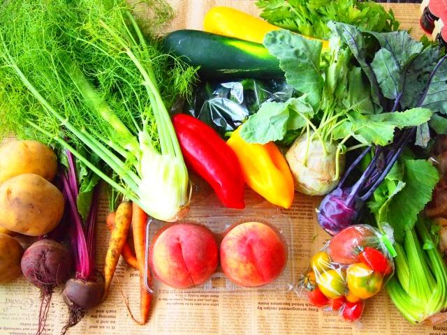炭水化物を抜いて、野菜だけを食べるダイエットに潜む危険!