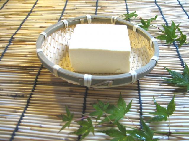 離乳食にはお豆腐がオススメ!毎日違うものに変身する?!