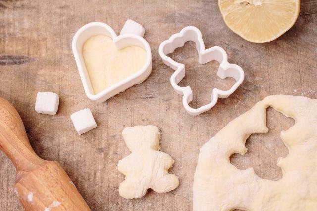 小麦粉を使ったお菓子の簡単レシピ!小麦粉不使用のお菓子も