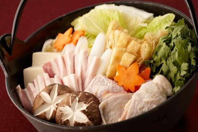 もっと鍋を楽しもう!野菜の美味しそうな盛り付け方って?