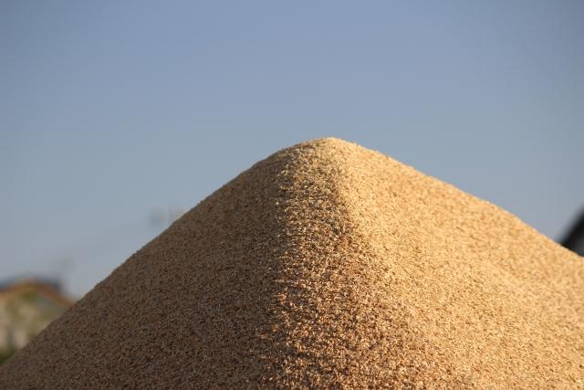 米ぬかから肥料を作る。発酵させてぼかし肥料にしよう