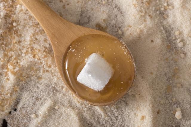 自家製シロップ作り!砂糖+○でできるシロップの作り方