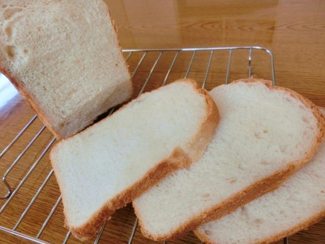 食パンを作る!塗っても美味しい蜂蜜を使ったレシピも紹介