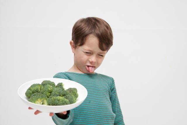 1歳7ヶ月の子どもが野菜を食べない…悩まなくても大丈夫!