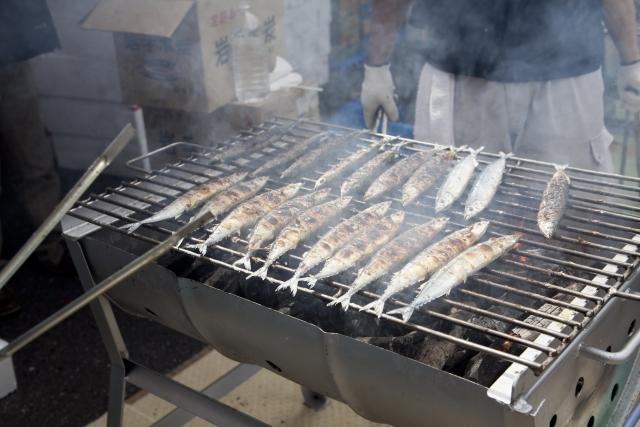 魚の冷凍は焼いてからできる!焼く前・焼いた後のポイント