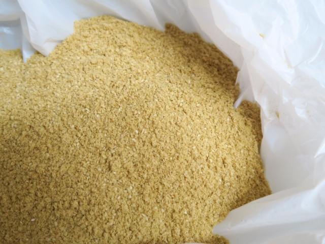 米ぬかで健康的ダイエット。米ぬかケーキを食べて痩せよう!