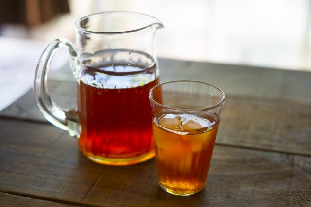 カフェインレスの紅茶がもたらす嬉しい効果とその作り方