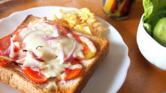 忙しい朝は食パン×△△で簡単&美味しいアレンジを楽しむ♪