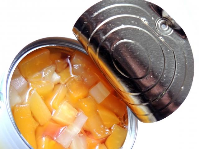 捨てるなんてもったいない!果物の缶詰シロップの活用レシピ