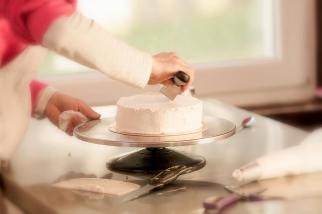 生クリームを使ったケーキ!簡単なものから上級者向けまで