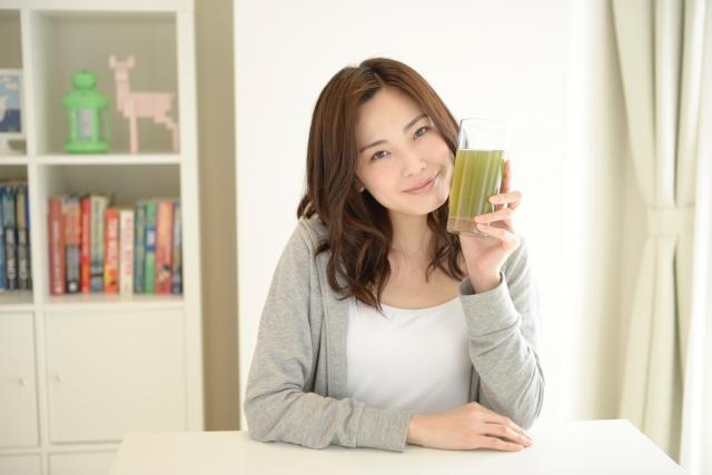 野菜ジュースダイエットの方法をご紹介!ブログなどでも人気