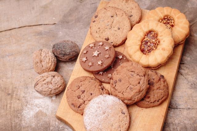 ほっぺが落ちそう!?クッキーをサクサクに焼くコツは?