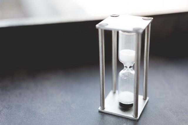 体を動かすエネルギーになる糖を吸収する時間はどれくらい?