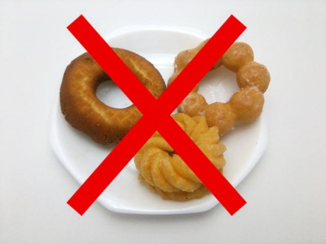 糖分が脂肪に変わるメカニズム。これを知ると食生活が変わる
