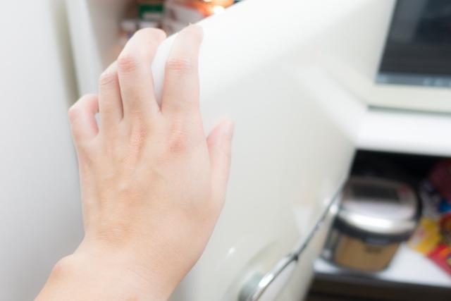 冷蔵庫に入っている生姜チューブの賞味期限切れてませんか?