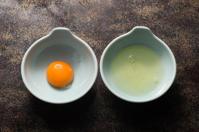 白身だけ食べれば健康に良い?卵のカロリーと栄養とは!?