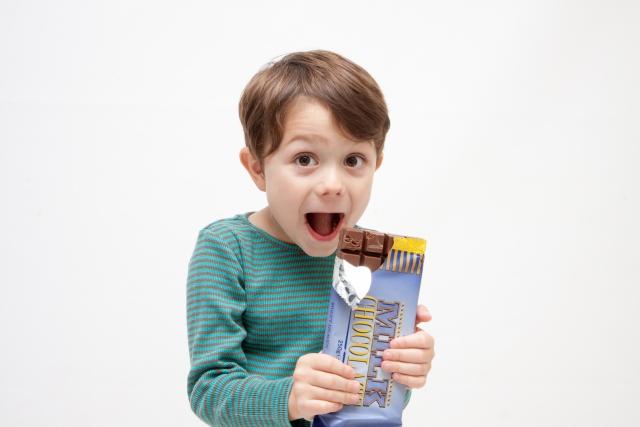 チョコレートを毎日食べると健康に良いって本当?効果は?