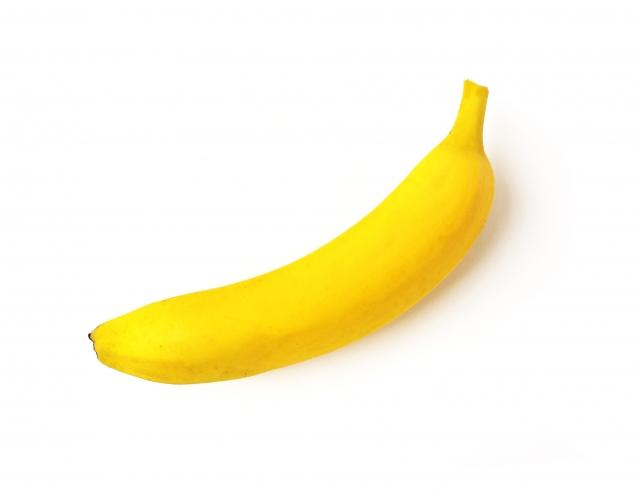 バナナ一本の重さはどれくらい?~バナナの種類と栄養~