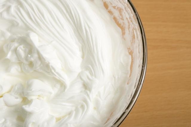 余った生クリームの活用レシピ!スープに入れてコクを出そう
