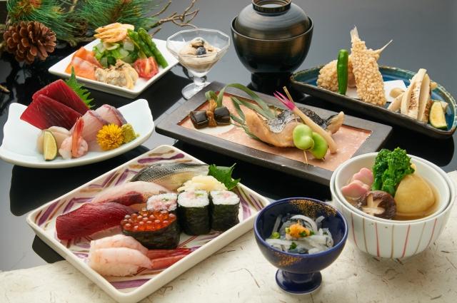 定食から寿司まで!和食でカロリーが高いものをまとめました